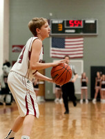 20160129 LMMS 7th Grade Boys vs NFMS-7