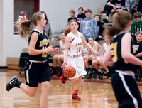 2015-12-08 LMMS 7th Girls vs RWMS