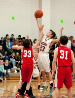 2016-01-29 LMMS 7th Grade Boys vs NFMS