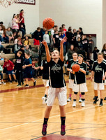 20160129 LMMS BB 7th Grade Girls vs NFMS-12